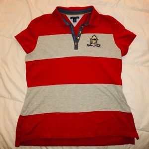 Tommy Hilfiger: Women's Polo